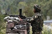 Assam Rifles personnel narrowly escape ambush in Manipur