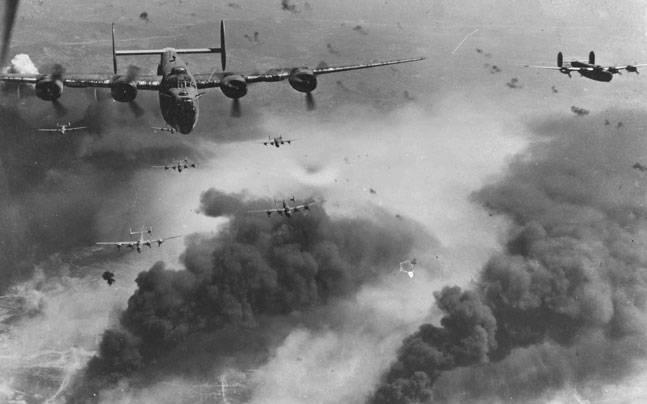 77 years since World War 2 began: Interesting facts