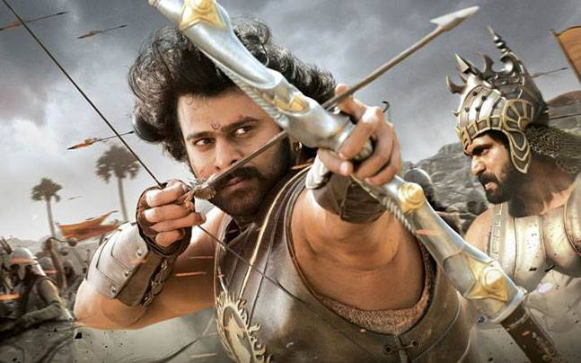Baahubali 2 shoot to be wrapped in November