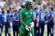 Pakistan sink to lowest-ever rating in latest ICC ODI rankings