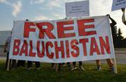 Baloch activists to protest at UN headquarters on September 13