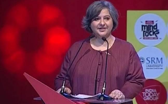 Kaveree Bamzai, Editor-at-large