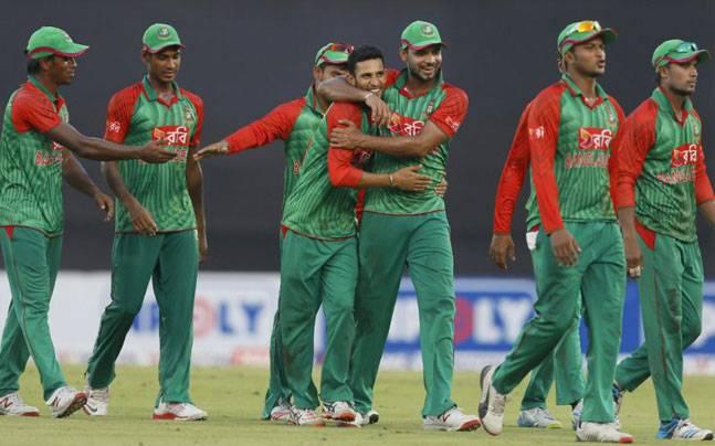 Bangladesh ODI team