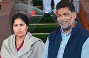 Pappu Yadav and his MP wife to donate Rs 5 lakh for daughters of Uri martyrs
