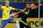 World Cup qualfiers: Brazil, Uruguay win; Argentina salvage draw at Venezuela