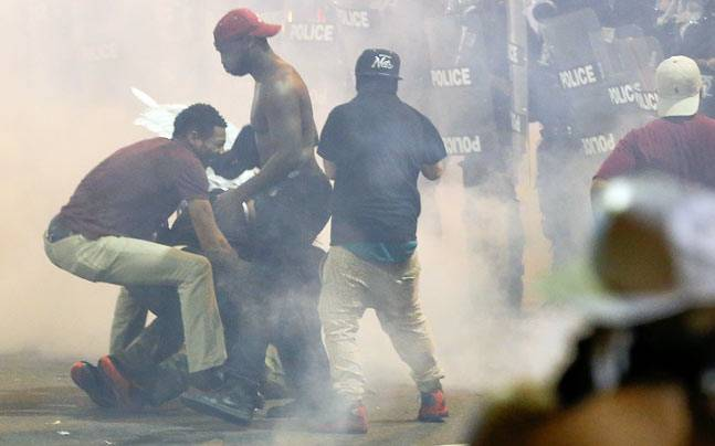 State of emergency called after second night of unrest in