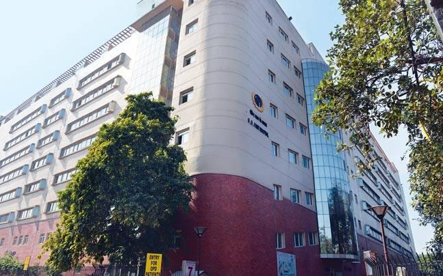 GB Pant hospital