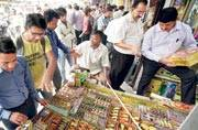 China to Chandni Chowk: Dangerous and illegal Chinese crackers flooding markets before Diwali