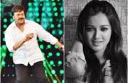 Khaidi No 150: Chiranjeevi's film to feature Catherine Tresa in a special song