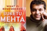 Author Suketu Mehta releases new book on Juggernaut app