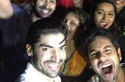 This is how popular TV stars bid goodbye to Ganpati Bappa