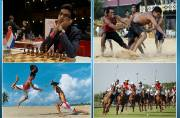 Indian sports that made a global mark: Did you know these games started in India?