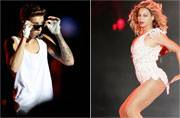 MTV EMA Nominees: Beyonce, Justin Bieber, Adele steal the thunder
