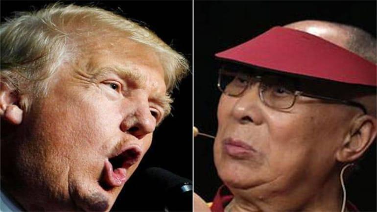 Dalai Lama S Epic Mockery Of Donald Trump Takes The Internet By Storm Fyi News