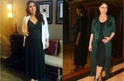Is Kareena's sexy pregnancy style inspired by Kim Kardashian?