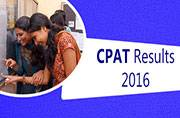 CPAT 2016: Results to be out in October at cpatup2016.org
