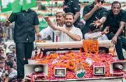 UP election: Why Rahul Gandhi's Kisan Yatra has left BJP, SP worried