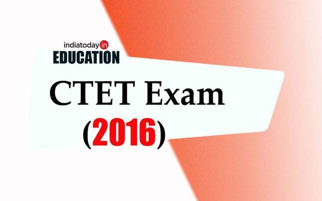 CBSE CTET 2016: Attention J&K candidates!