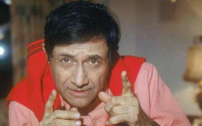 Dev Anand birthday