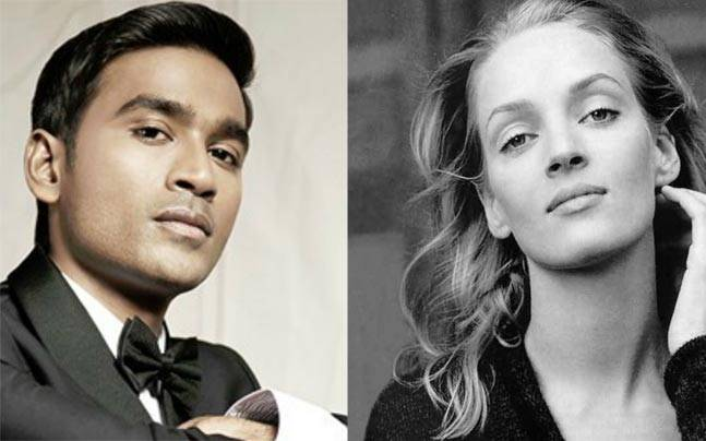 Dhanush to shoot his Hollywood project from January 2017