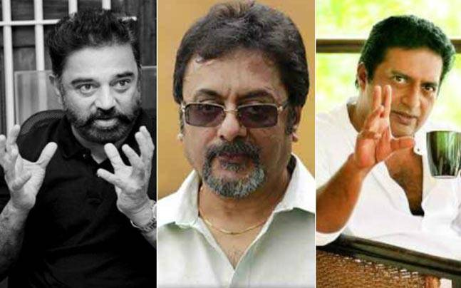 Prithviraj turns director with Lucifer, 5 actors who turned as directors