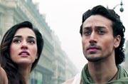 Disha Patani on Tiger Shroff link-up: I'm unaffected because someone's opinion can't become my reality