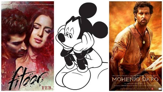 Disney acquired UTV Motion Pictures in 2012. In 2016, they are shutting shop
