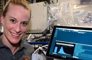 In a first, NASA Scientist perform DNA sequencing in Space