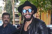 Ranveer Singh spent his whole day giving us quirkspiration