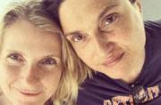 Eat, Pray, Love author, Elizabeth Gilbert, comes out; talks about being in love with her best friend