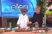 Six-year-old chef from India makes it to The Ellen DeGeneres Show; watch video