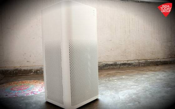 Xiaomi's Air Purifier 2 looks crazy good and costs so less