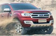 Ford Endeavour prices slashed ahead of festive season