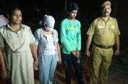 Delhi cops arrest brother-sister duo for credit card fraud