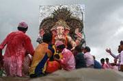 Ganesh Chaturthi: The environmental impact of the festival