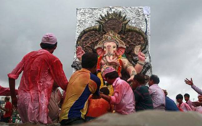 Essays On The Yellow Wallpaper Ganesha Idol Is A Research Paper An Essay also English Essay Websites Ganesh Immersion And Its Impact On Environment  Education Today News Essay On English Language