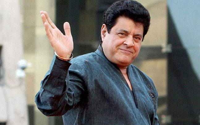 Film and Television Institute of India (FTTI) chairman Gajendra Chauhan
