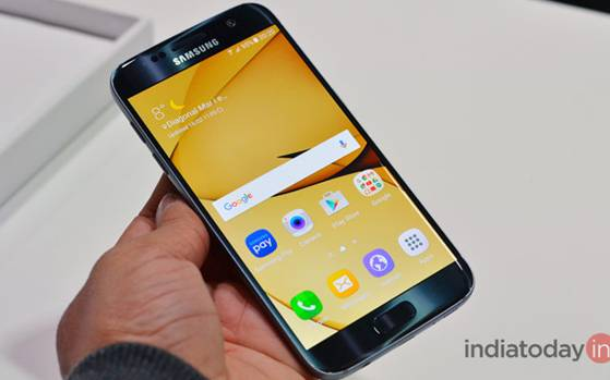 Samsung Galaxy S8 codenamed Dream, may launch earlier than expected
