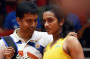 Training Sindhu drains me out the most mentally: Pullela Gopichand to India Today
