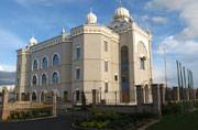 Sword-wielding Sikhs storm UK gurudwara to oppose inter-faith marriage, 55 arrested