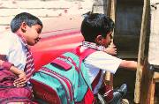 CBSE issues circular to affiliated schools: Measures to reduce burden of heavy school bags