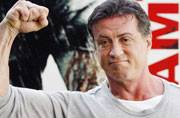 Sylvester Stallone rubbishes death rumours, shares a kickass picture on Instagram