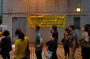 Voting concludes in Hong Kong with more than 50 per cent turnout