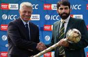 Historic first for Pakistan as Misbah gets the Test mace in Lahore