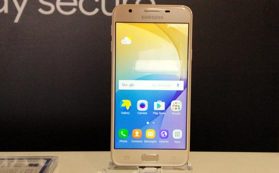 Samsung Galaxy J5 Prime Full Specs Top Features India Price Everything You