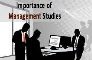 Why study management in current competitive environment: Check out reasons here