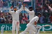 India's hot streak at home: 12 Tests, 10 wins, 2 draws