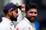 India could reclaim No.1 Test spot after Eden Gardens Test