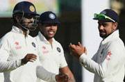 ICC chairman Shashank Manohar congratulates BCCI for India's 500th Test