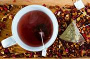 Here's why you should turn to infused tea and ditch plain green tea